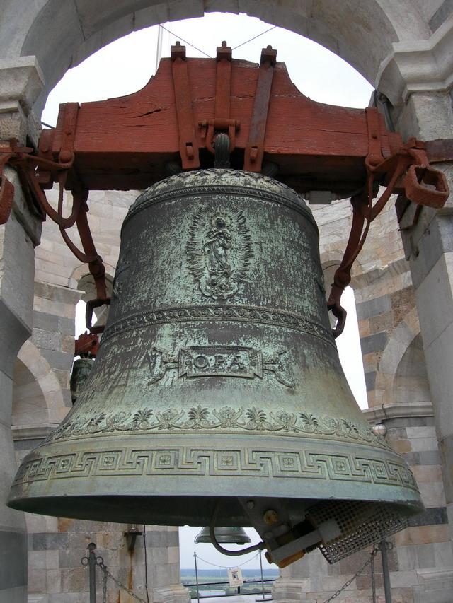 Bell of Agnone